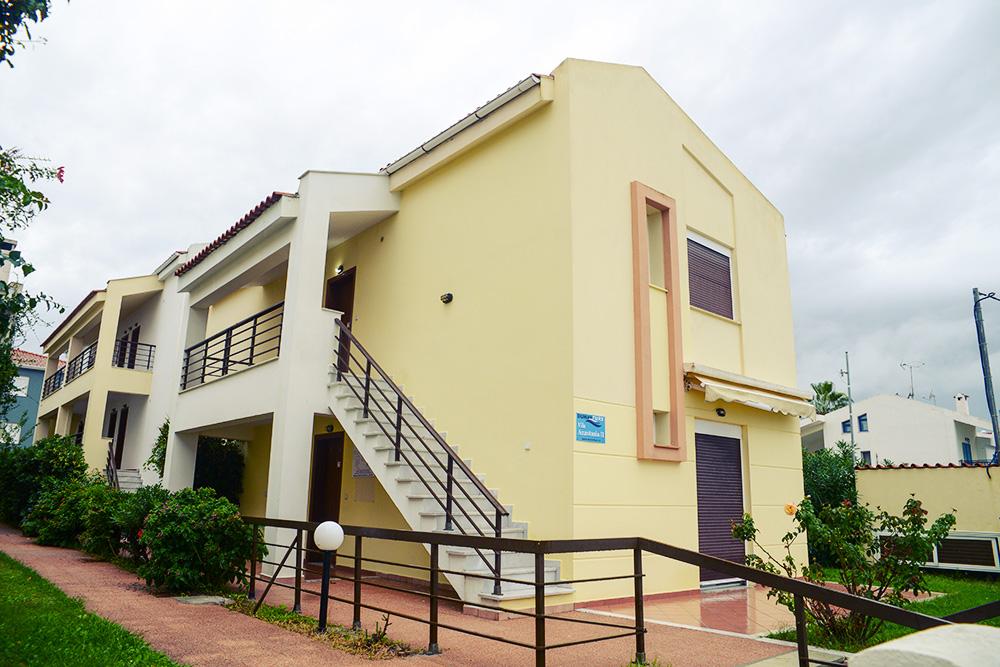 Vila ANASTASIA 2, Polihrono