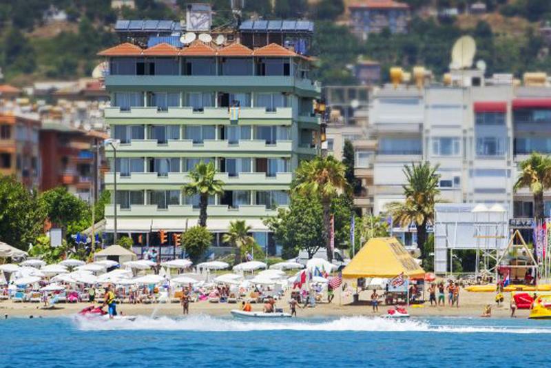 Cimen Hotel 3*