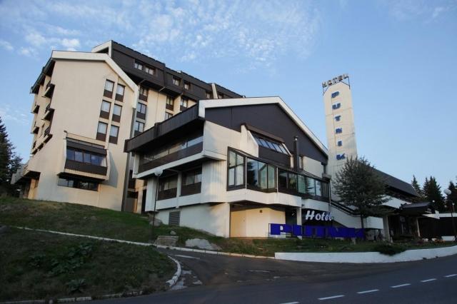Hotel Putnik ***