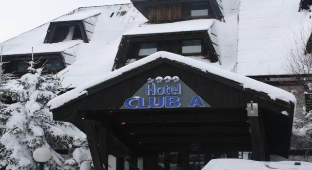 Hotel Club A ***