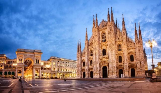 Milano (2 noćenja)