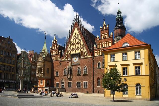 Vroclav (2 noćenja)