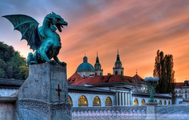 Slovenija Uskršnje putovanje (1noćenje)
