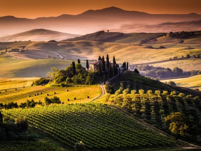 Toskana i Cinque Terre ( 3 noćenja)