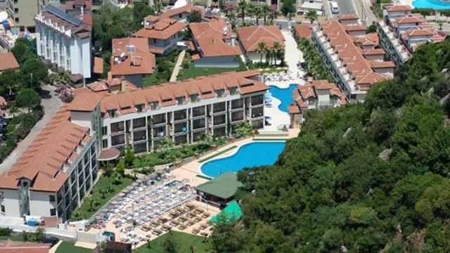 Mirage World Resort 4*