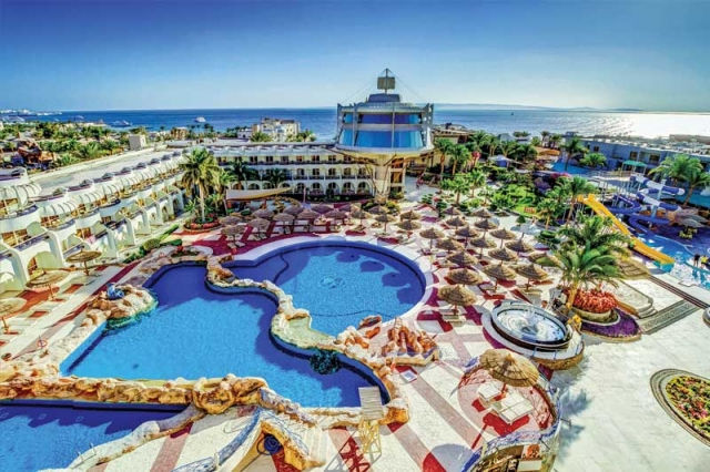 Seagull Hotel & Resort 4*